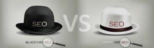 مقایسه سئوی کلاه سفید و سئوی کلاه سیاه